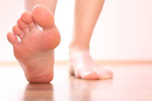 Feet Orthotics