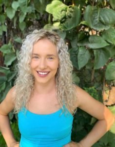 Leah Briczin Massage Therapy